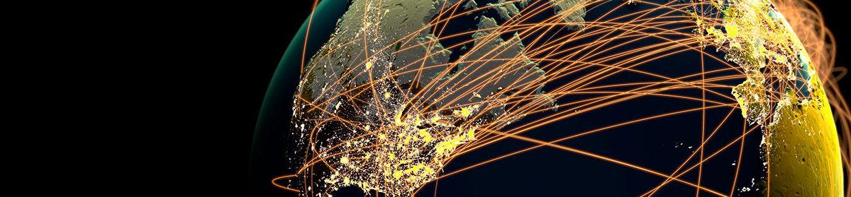 Massmedia och globaliseringen
